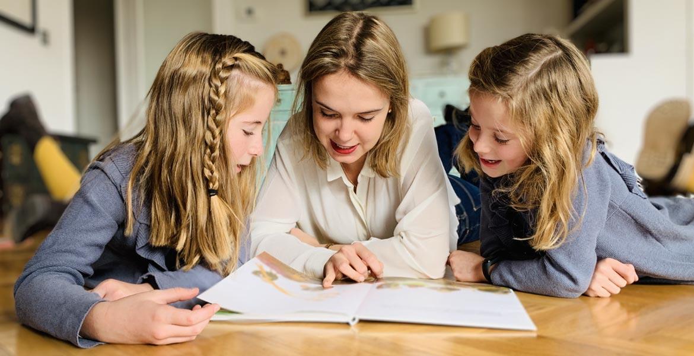 psicóloga infantil y juvenil en Boadilla del Monte