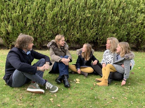 Opinión de psicóloga de niños y adolescentes