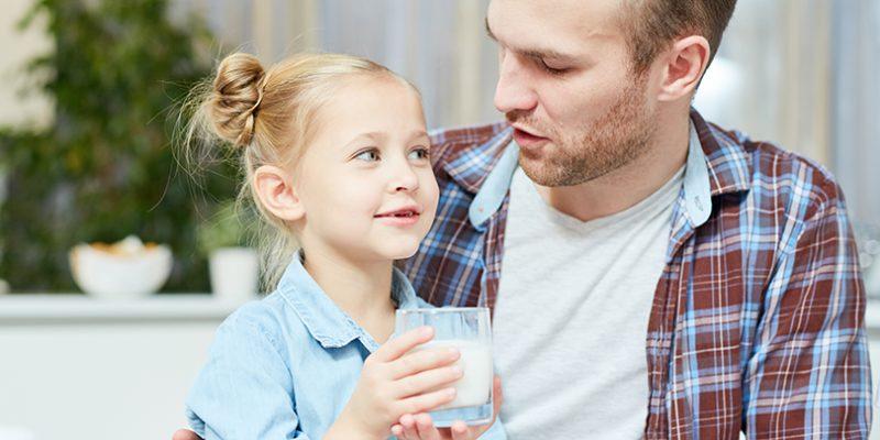 Tips para relacionarte con tus hijos