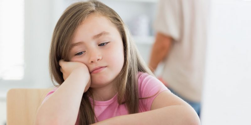 Cómo actuar en un proceso de divorcio con nuestros hijos.
