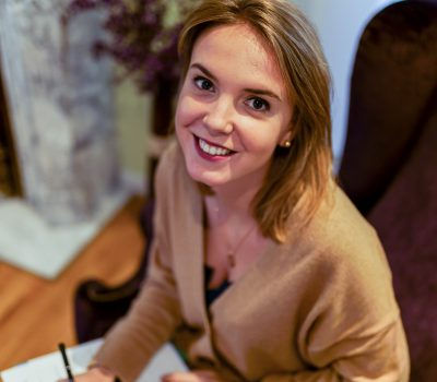 Currículum psicóloga infantil y juvenil Katia Aranzábal