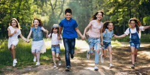 Qué es la flexibilidad psicológica en niños y adolescentes.
