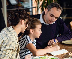 TDAH en adolescentes provoca que necesiten más tiempo en sus tareas