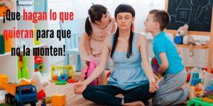 como gestionar las emociones intensas de tus hijos