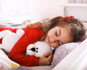 establecer rutinas de sueño