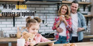 niños complacientes causas y consecuencias