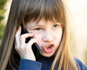 Trastorno de Oposición Desafiante cuando las conductas desafiantes son frecuentes y afectan a la vida social y familiar