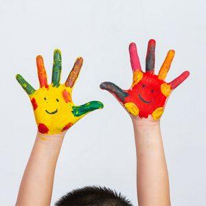 problemas en la comunicación en niños con autismo