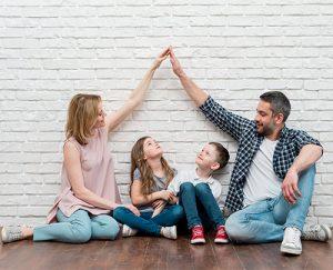 El apego con los padres es esencial para su desarrollo