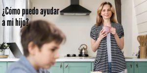 el papel de los padres en la consulta