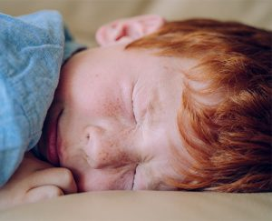 terrores nocturnos se dan en edad preescolar