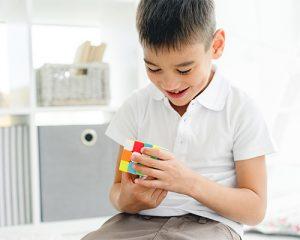 Niños con altas capacidades y sus características