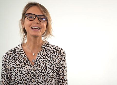 Katia Aranzábal, psicóloga en guiainfantil.com