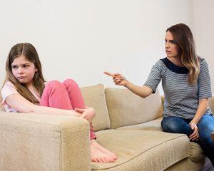 Nuestra credibilidad como padres se gana con el ejemplo