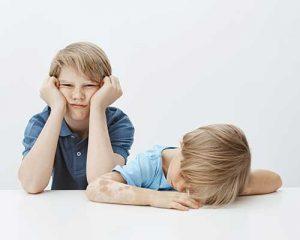 Parada obligatoria: hacer que los hijos obedezcan