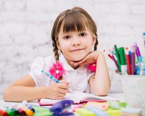 una buena autoestima se forja en la infancia