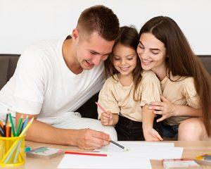 validar las conductas positivas de tus hijos