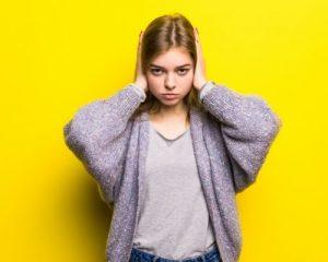 Limites más flexibles y tener en cuenta más la opinión de tus hijos adolescentes