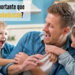 Desobediencia en niños: razones para obedecer