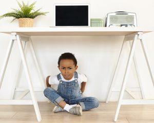 las prohibiciones suponen retos para los niños