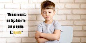 Aliviar sufrimiento de nuestros hijos