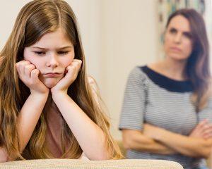hay preguntas con las que tus hijos se ponen a la defensiva